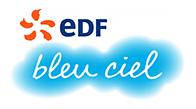 Partenaire EDF Bleu ciel