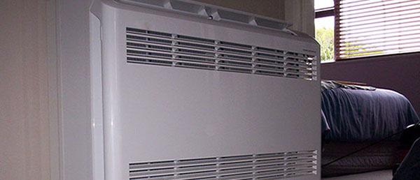 Pose et dépannage de climatisation